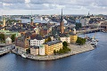 To rid the world of POPs, Sweden updates its national plan for implementing the Stockholm Convention