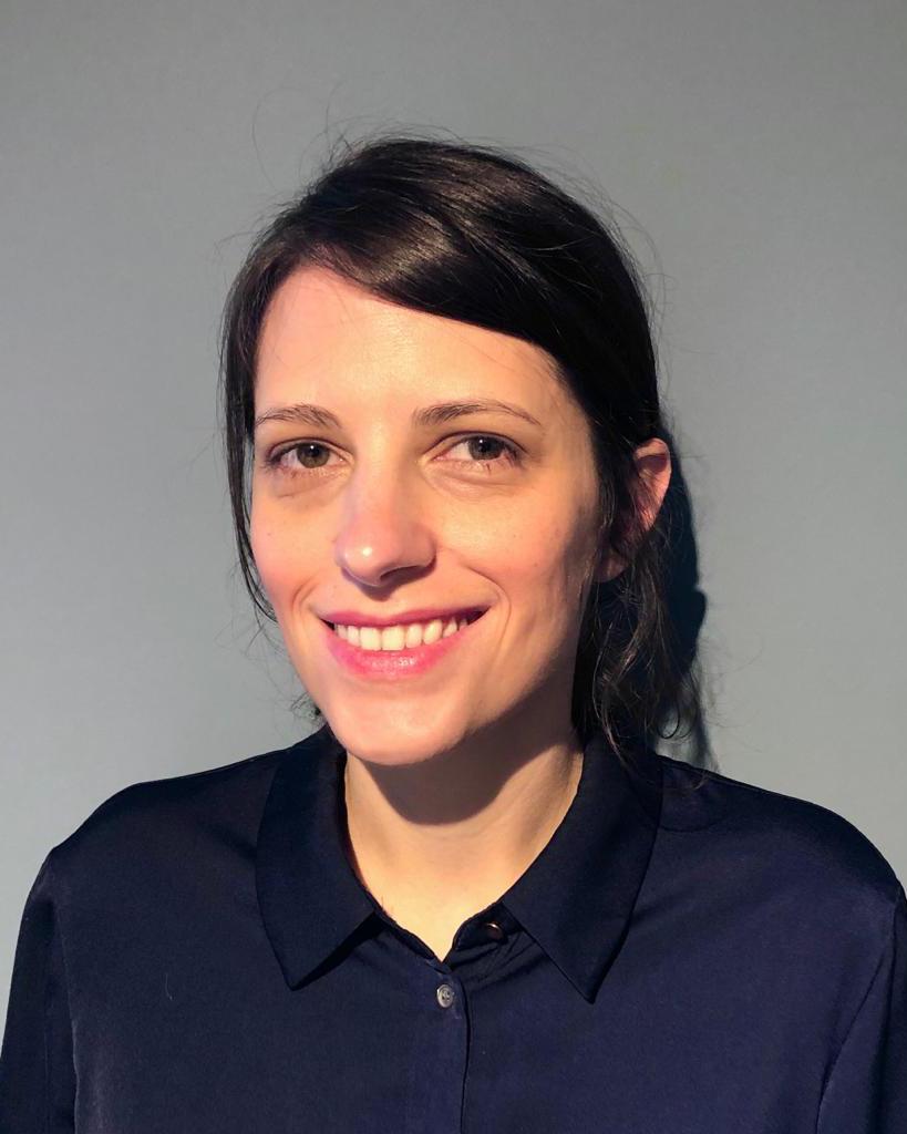 Giovanna Chiodi Moire