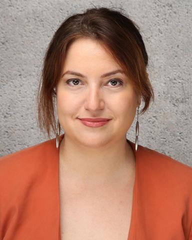 Marisofi Giannouli