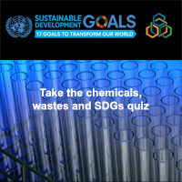 BRS launches SDGs quiz for delegates at UNEA2