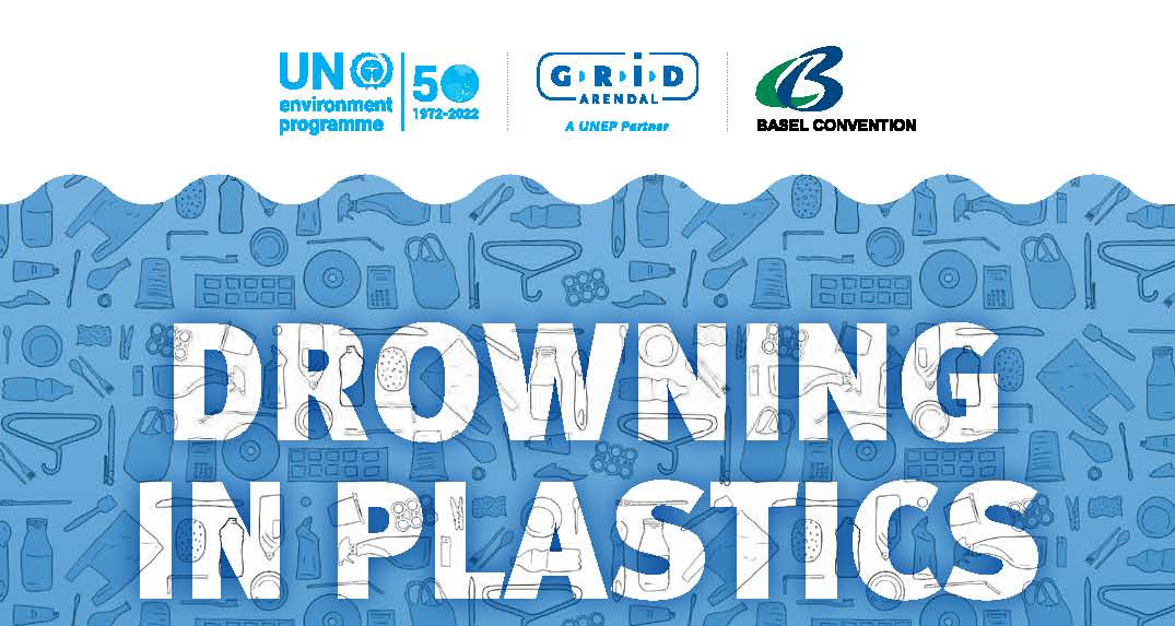 Debate on plastic waste and launch of new BRS Vital Plastic Waste Graphics publication, 21 October 2021