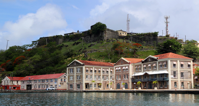 Grenada becomes the 185th Party to the Stockholm Convention
