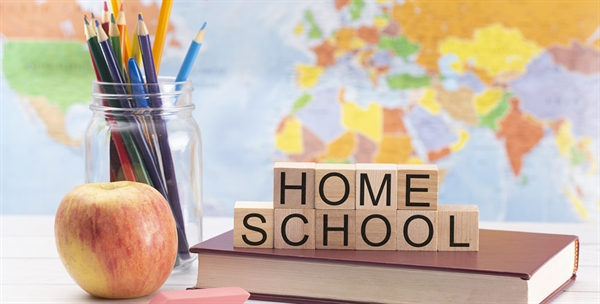 Children! Parents! Join Earth School for a different take on home-schooling!