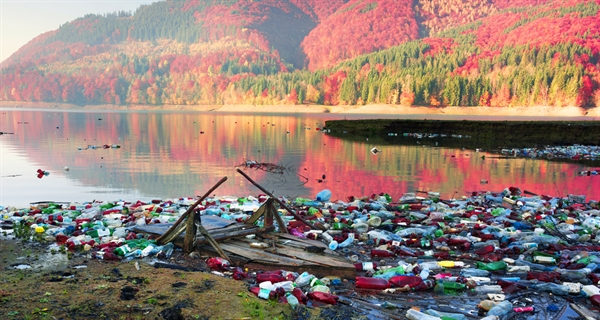 International Mountains Day marked as countries prepare for expanded control of plastic waste