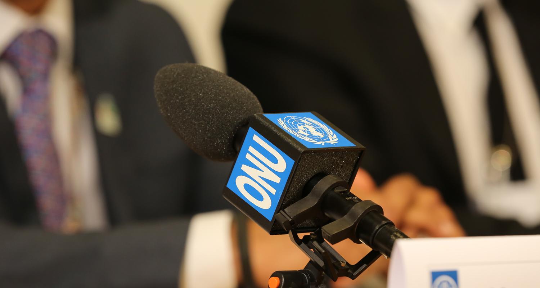 Periodistas: Cubra la Triple CdP de 2021 sobre la gestión racional de los productos químicos y desechos