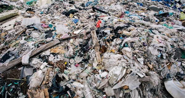 UN Secretary General calls for increased investment in waste management