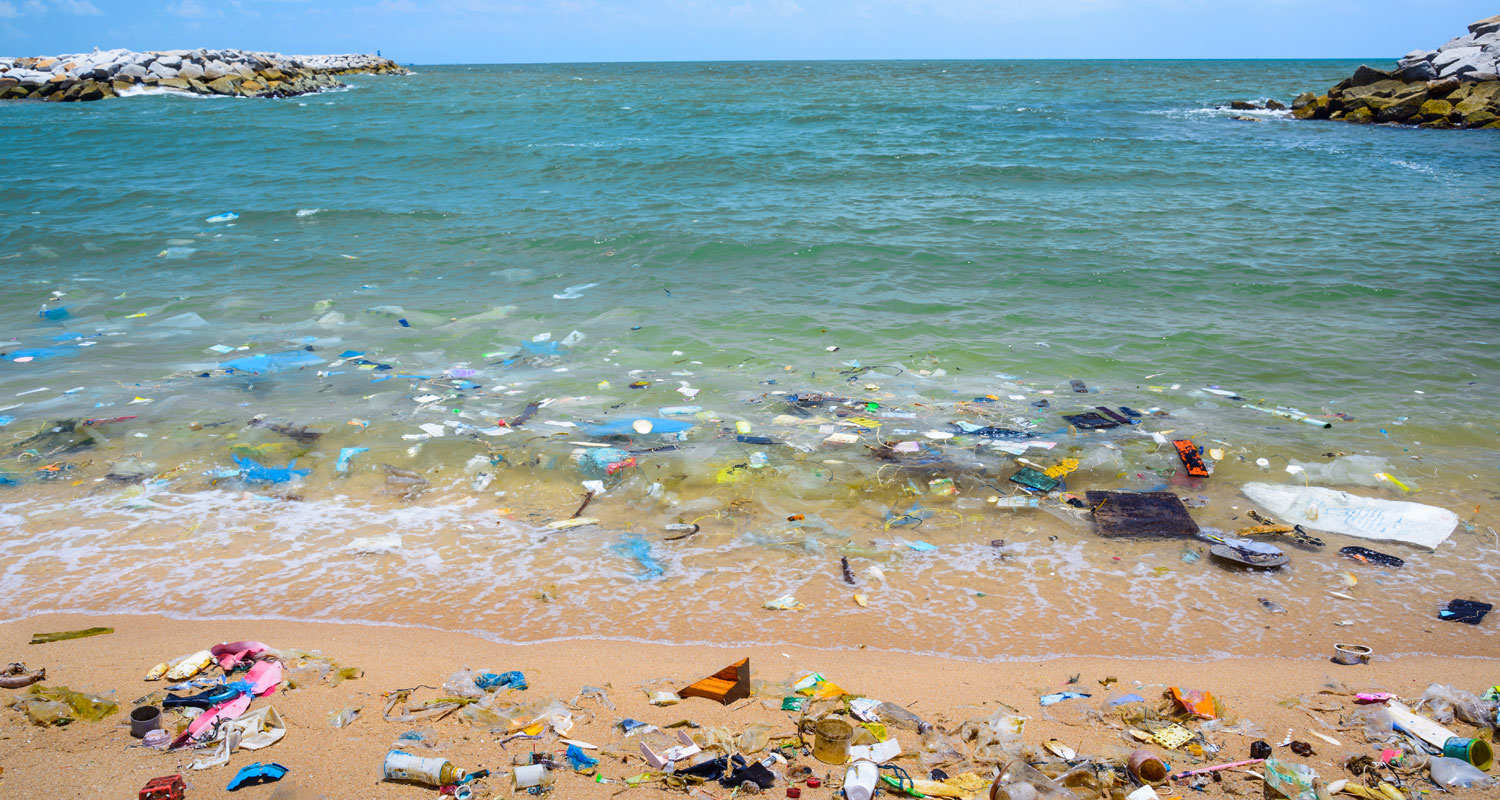 BRS Executive Secretary urges strong cooperation between chemicals and waste and regional seas conventions
